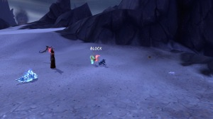 This is how your level 1 pets will survive the fights - that decoy!