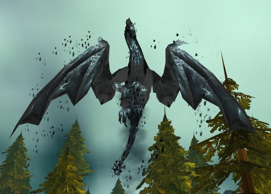 Epoch Hunter image by Florixia, downloaded from wowhead at http://www.wowhead.com/npc=18096/epoch-hunter#screenshots:id=270572