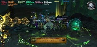 Mythic Garothi Worldbreaker