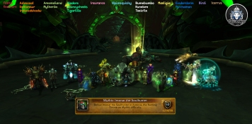 Mythic Imonar the Soulhunter