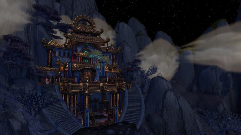 Shrine of the Seven Stars
