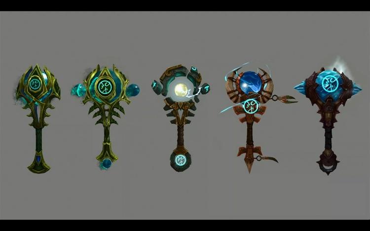 resto_shaman_artifact