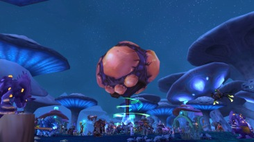 Glowcap festival