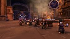 The Great Gnomeregan Race!