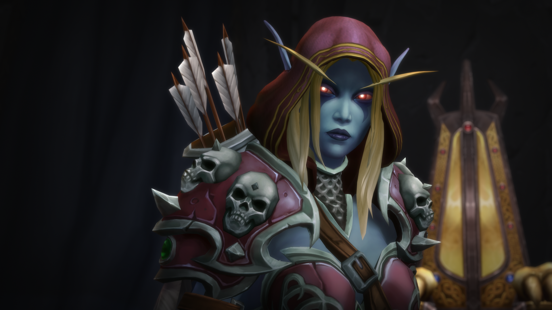 World_of_Warcraft_Battle_for_Azeroth_Sylvanas